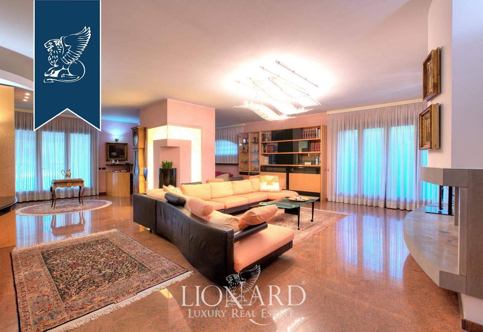 Villa in Vendita a Paderno Dugnano: 0 locali, 750 mq - Foto 6
