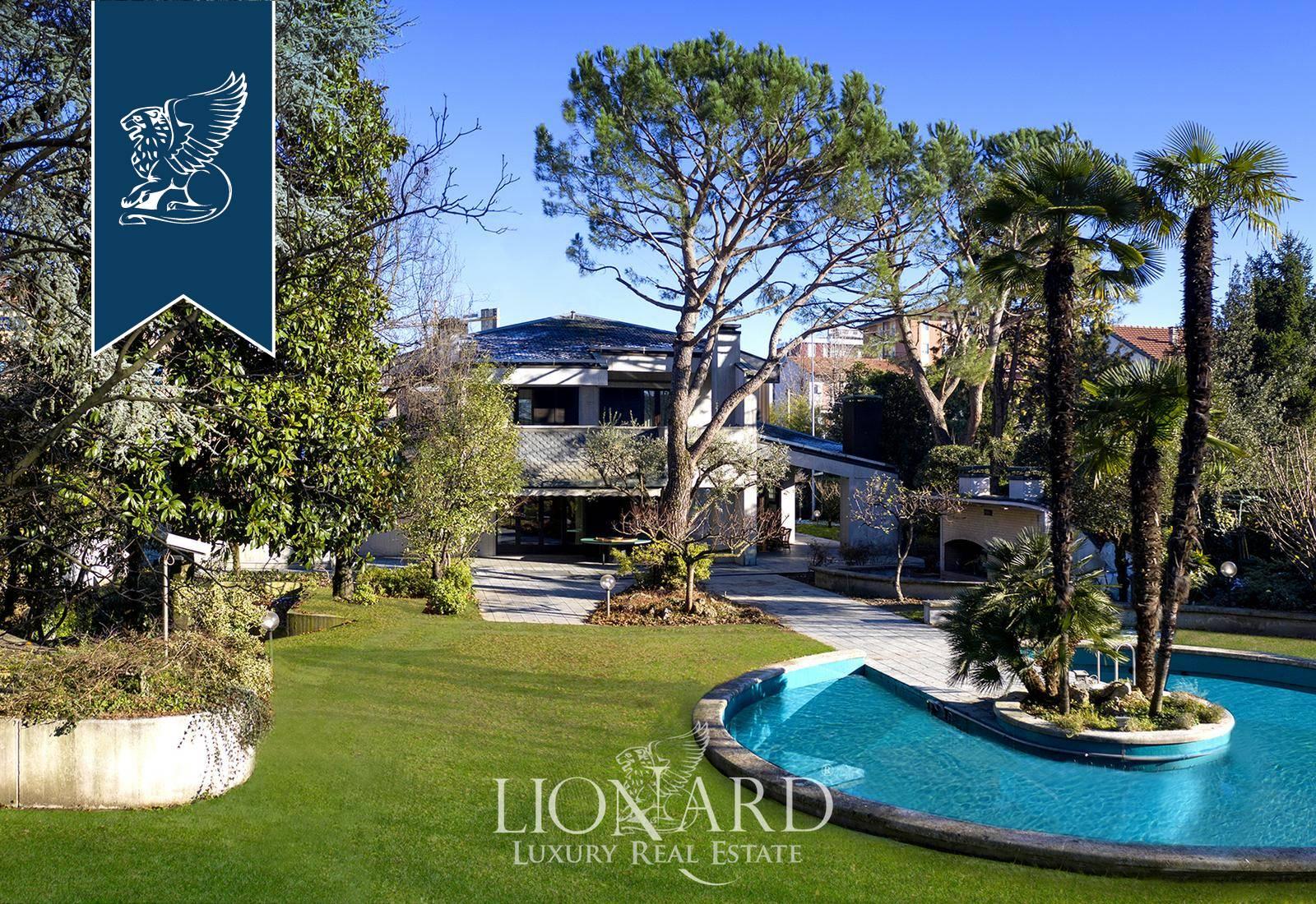 Villa in Vendita a Paderno Dugnano: 0 locali, 750 mq - Foto 2