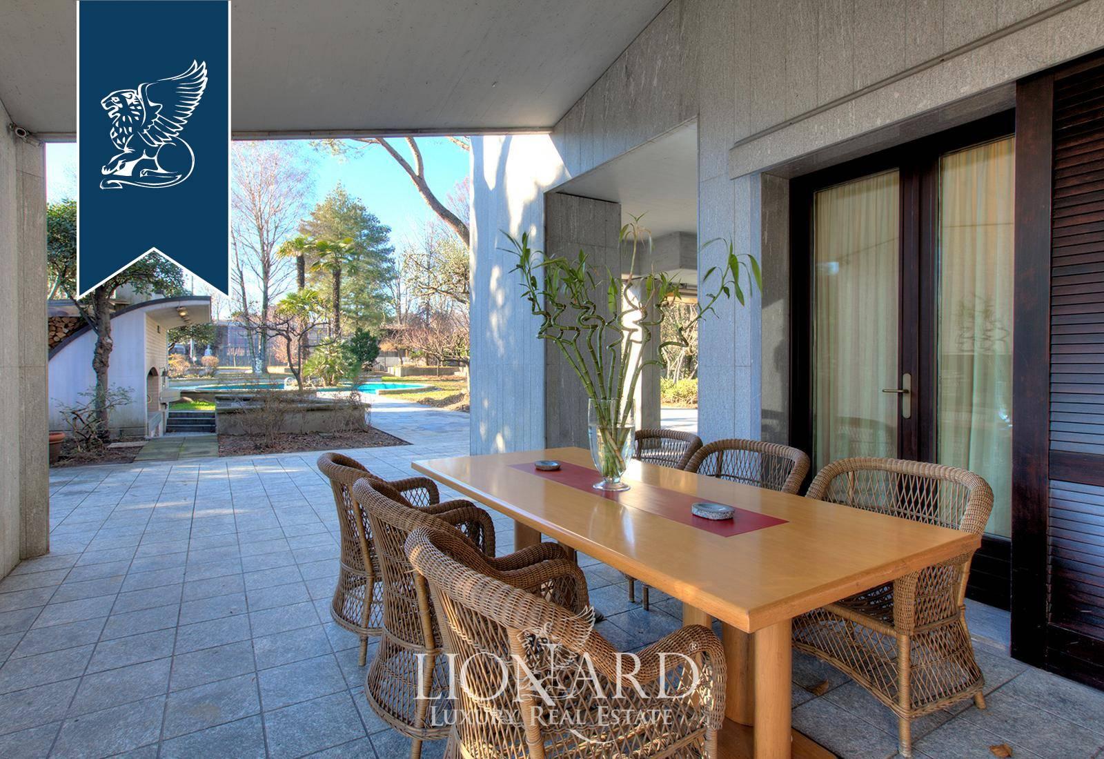 Villa in Vendita a Paderno Dugnano: 0 locali, 750 mq - Foto 5