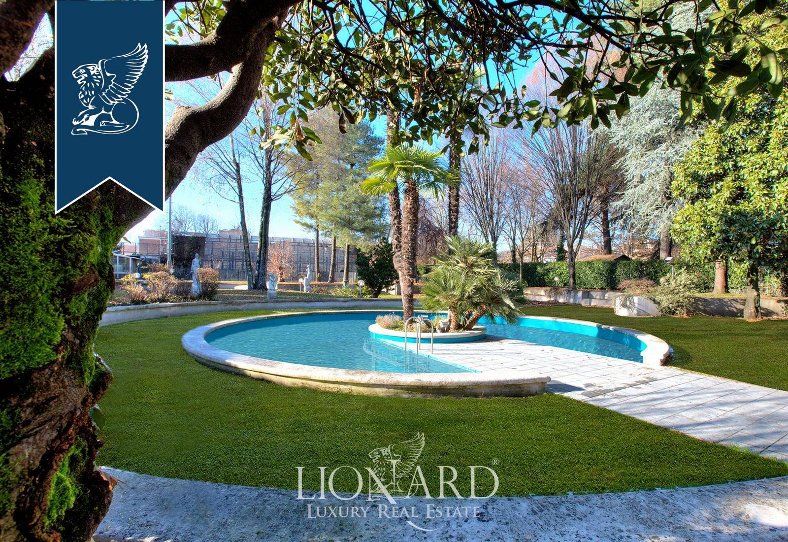 Villa in Vendita a Paderno Dugnano: 0 locali, 750 mq - Foto 3