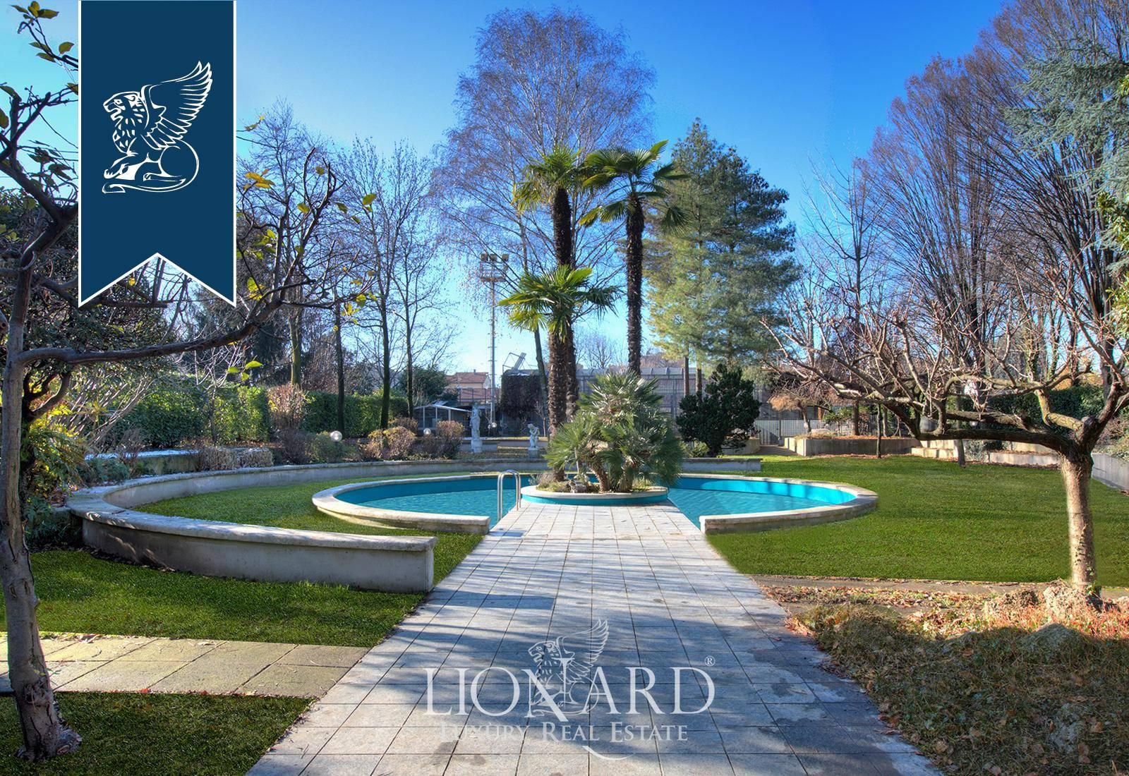 Villa in Vendita a Paderno Dugnano: 0 locali, 750 mq - Foto 4
