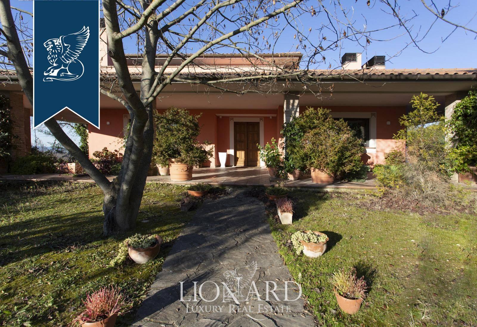Villa in Vendita a Todi: 0 locali, 800 mq - Foto 9