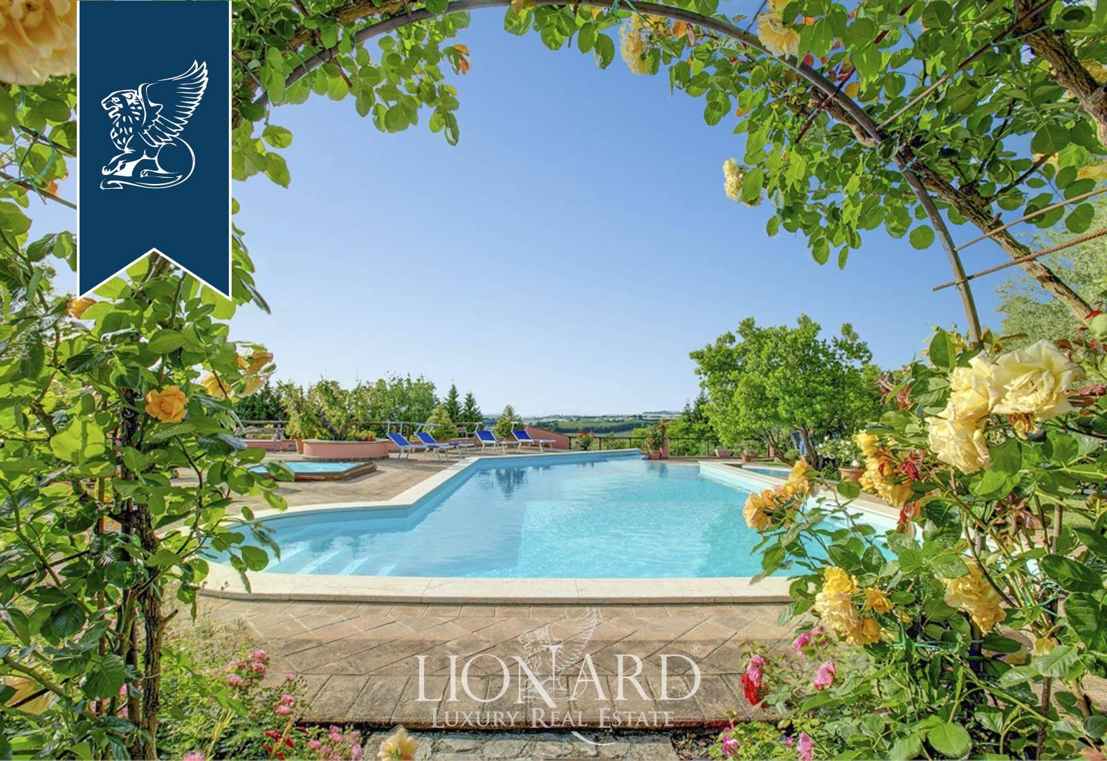 Villa in Vendita a Todi: 0 locali, 800 mq - Foto 7