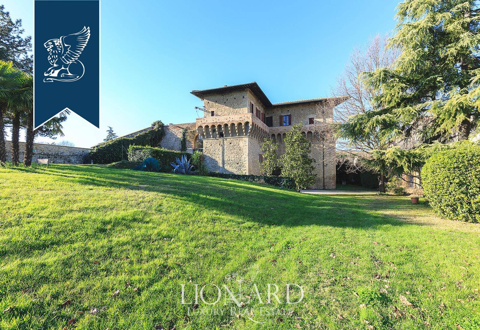 Villa in Vendita a Castrocaro Terme E Terra Del Sole: 0 locali, 4000 mq - Foto 7