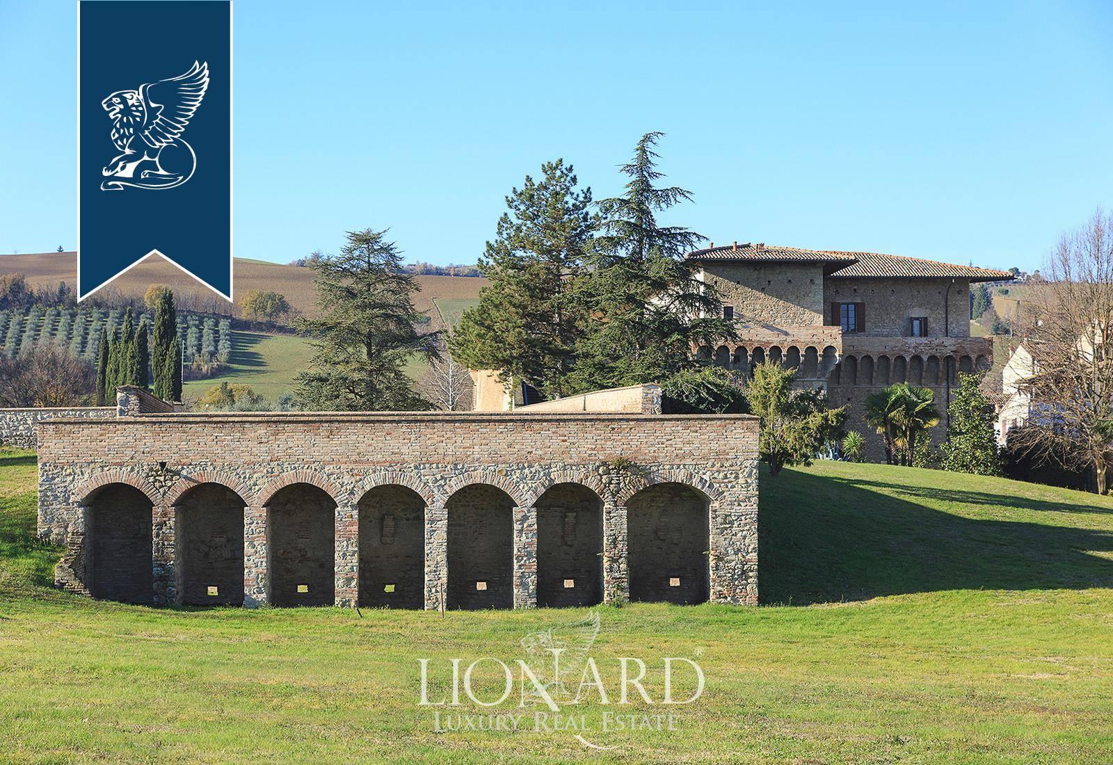 Villa in Vendita a Castrocaro Terme E Terra Del Sole: 0 locali, 4000 mq - Foto 5