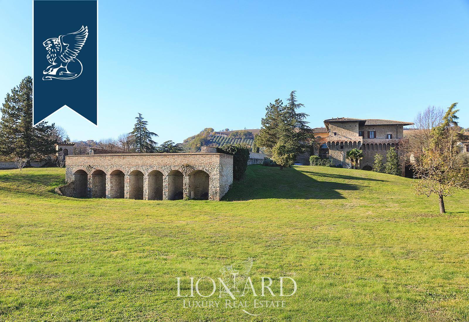 Villa in Vendita a Castrocaro Terme E Terra Del Sole: 0 locali, 4000 mq - Foto 2