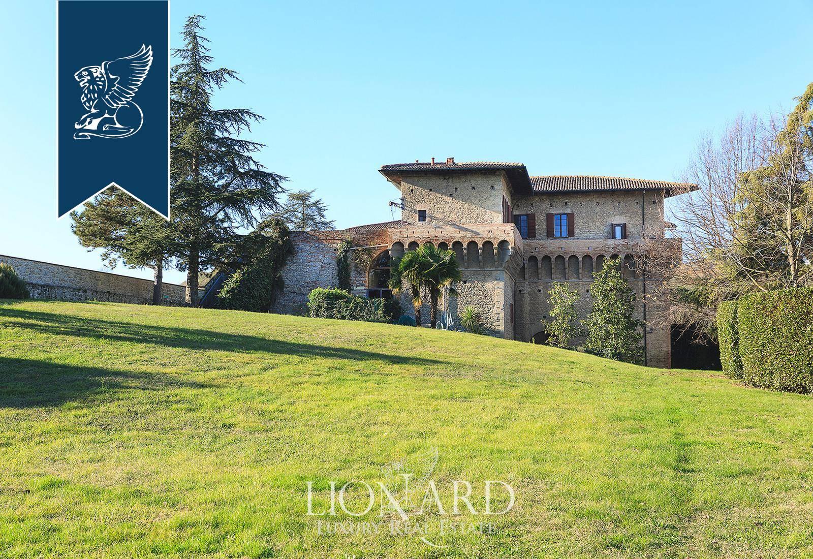 Villa in Vendita a Castrocaro Terme E Terra Del Sole: 0 locali, 4000 mq - Foto 8