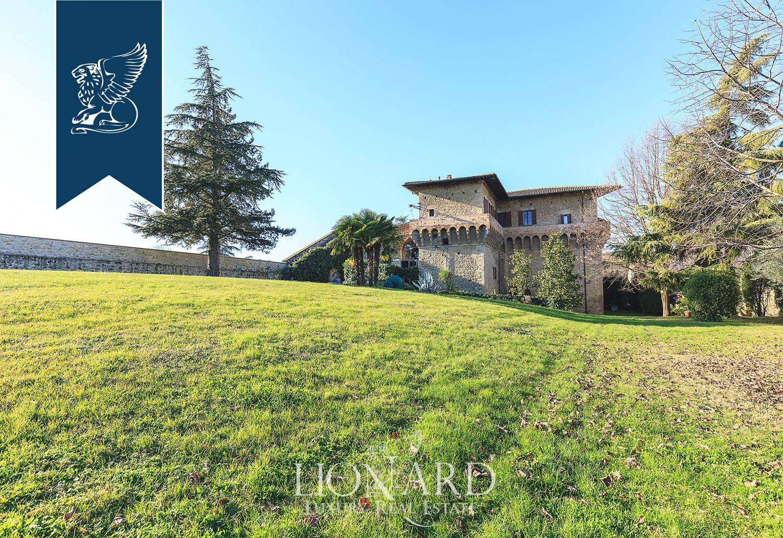 Villa in Vendita a Castrocaro Terme E Terra Del Sole: 0 locali, 4000 mq - Foto 6