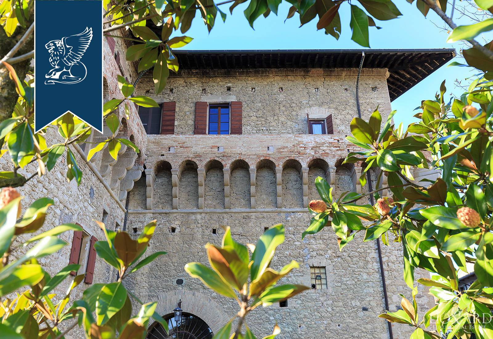 Villa in Vendita a Castrocaro Terme E Terra Del Sole: 0 locali, 4000 mq - Foto 9