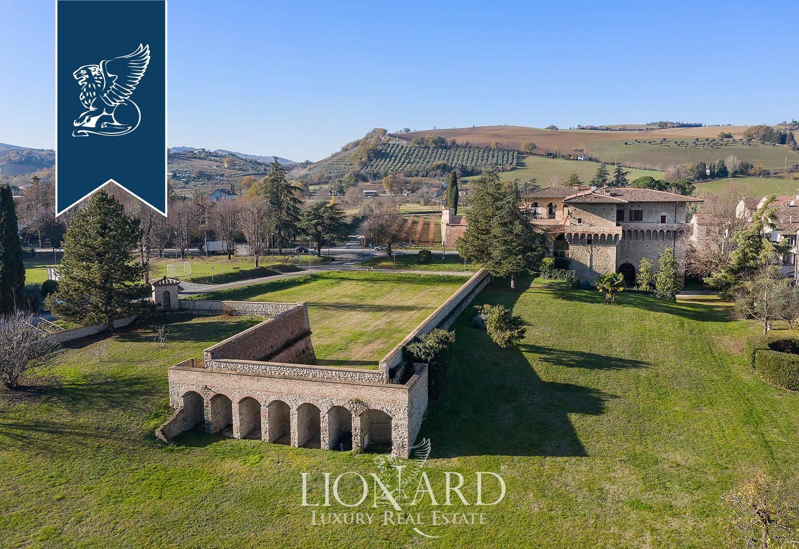 Villa in Vendita a Castrocaro Terme E Terra Del Sole: 0 locali, 4000 mq - Foto 4