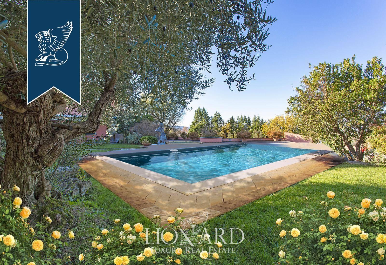 Villa in Vendita a Todi: 0 locali, 800 mq - Foto 8