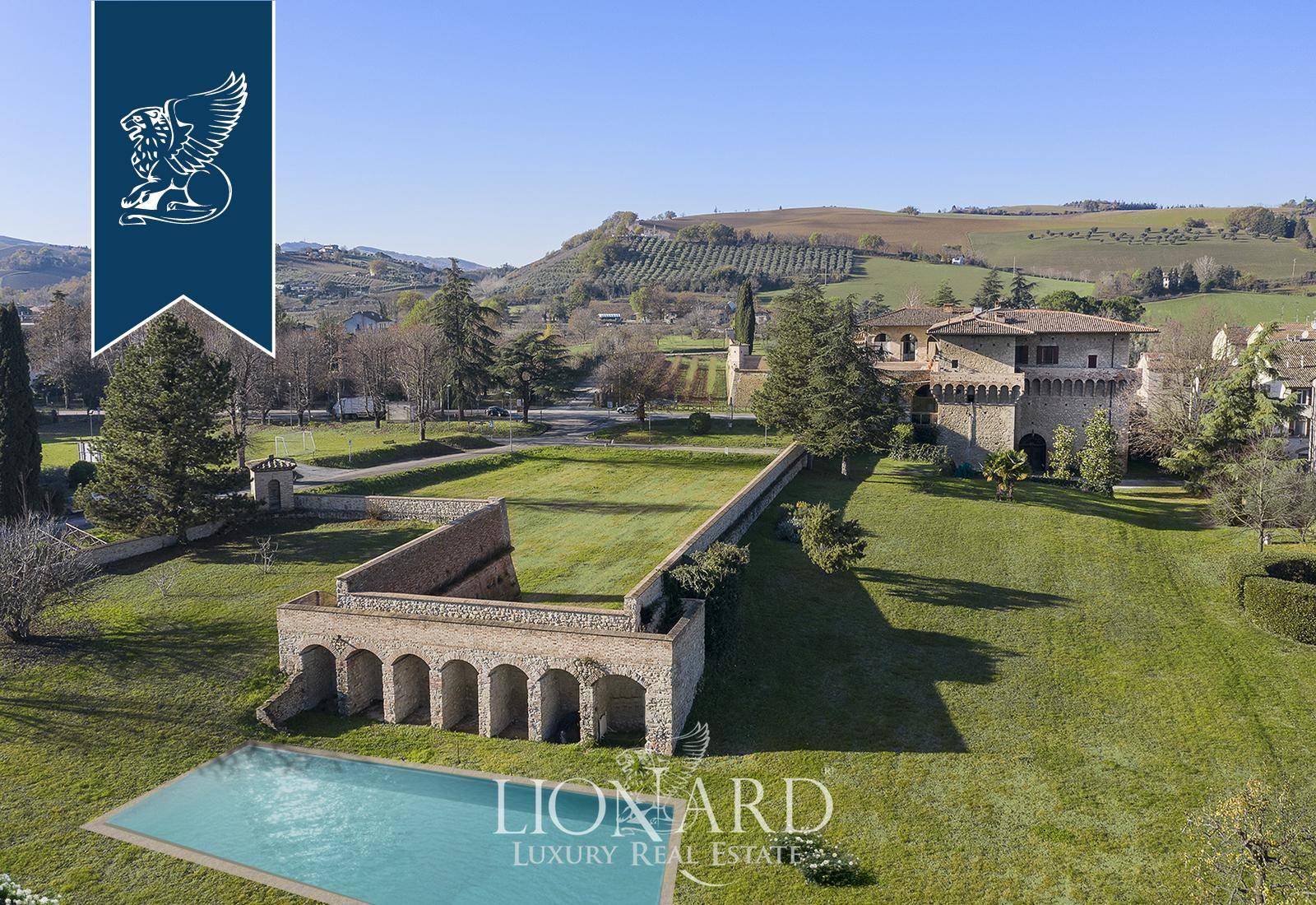 Villa in Vendita a Castrocaro Terme E Terra Del Sole: 0 locali, 4000 mq - Foto 3