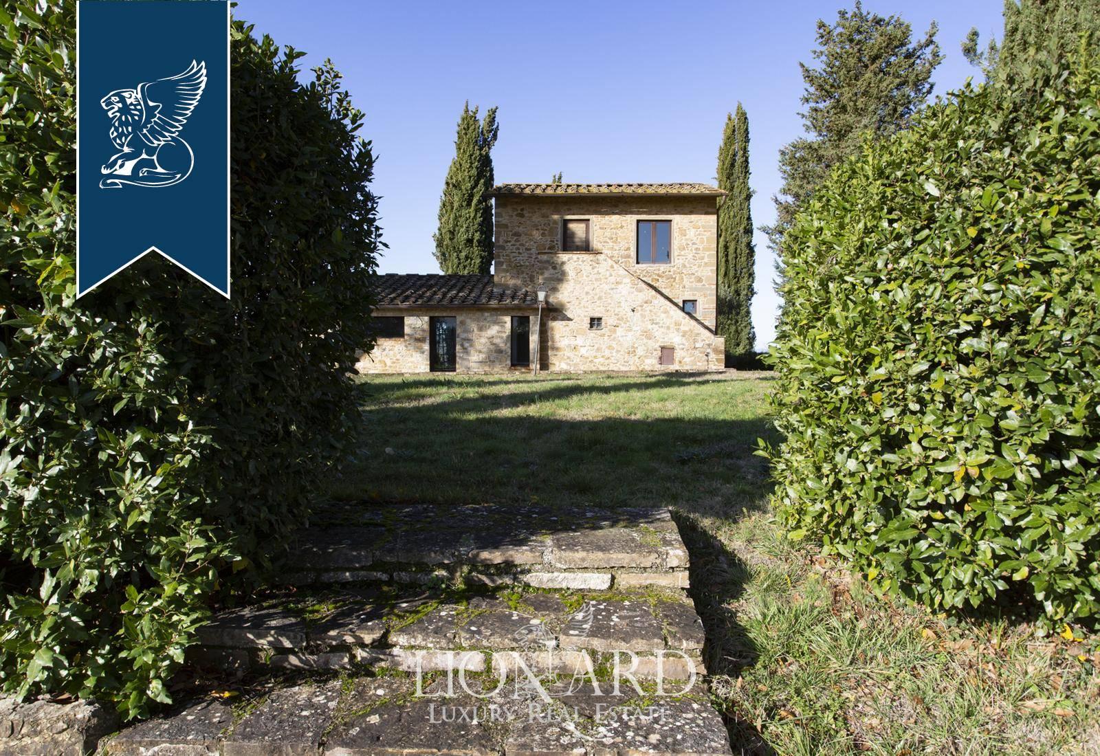 Villa in Vendita a Greve In Chianti: 0 locali, 1040 mq - Foto 6