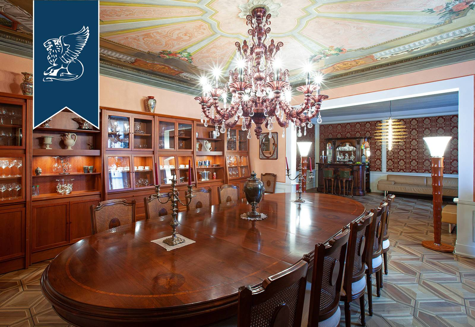 Appartamento in Vendita a Bergamo: 0 locali, 850 mq - Foto 5