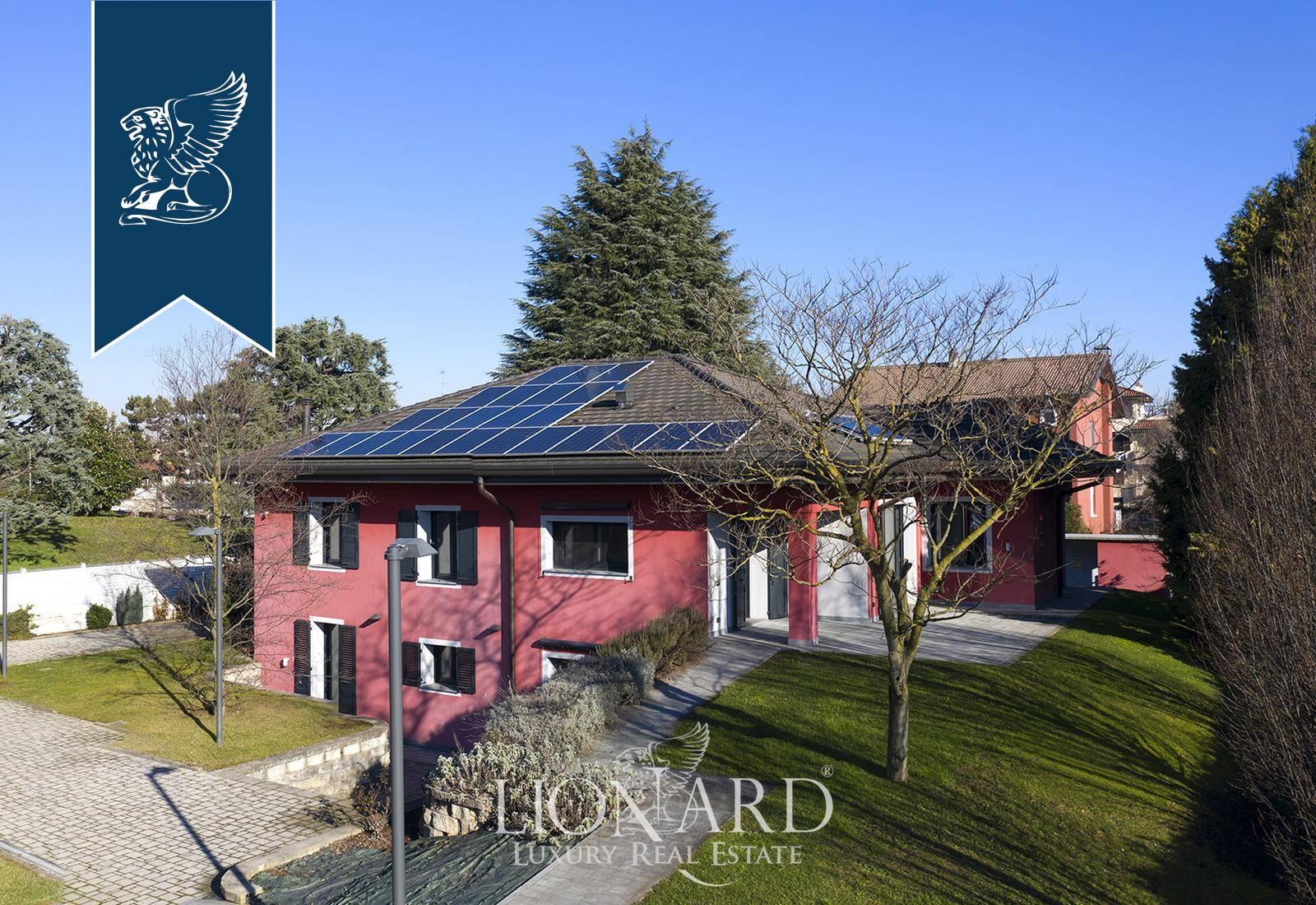 Villa in Vendita a Casorezzo: 0 locali, 468 mq - Foto 3