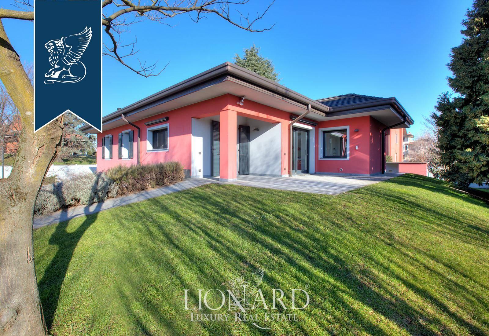 Villa in Vendita a Casorezzo: 0 locali, 468 mq - Foto 5