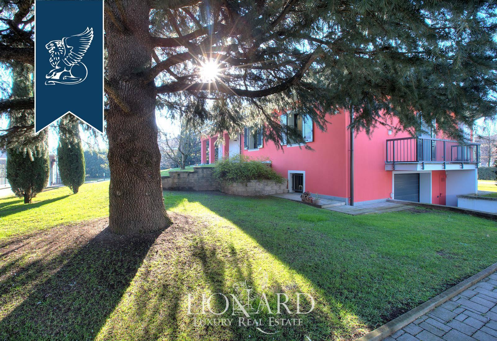 Villa in Vendita a Casorezzo: 0 locali, 468 mq - Foto 9
