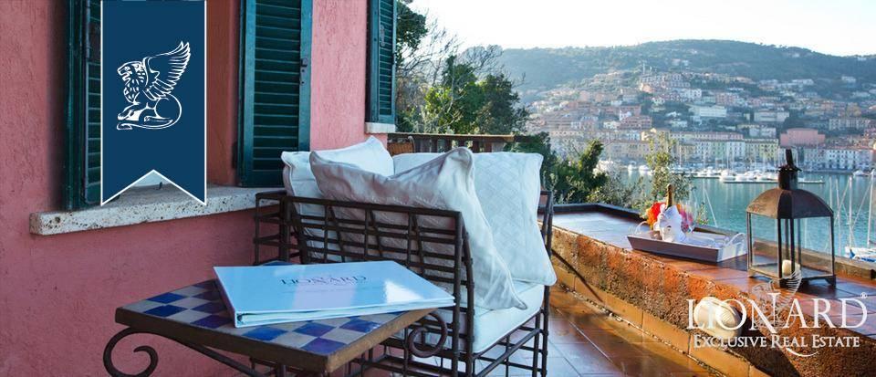 Villa in Vendita a Monte Argentario: 0 locali, 830 mq - Foto 9