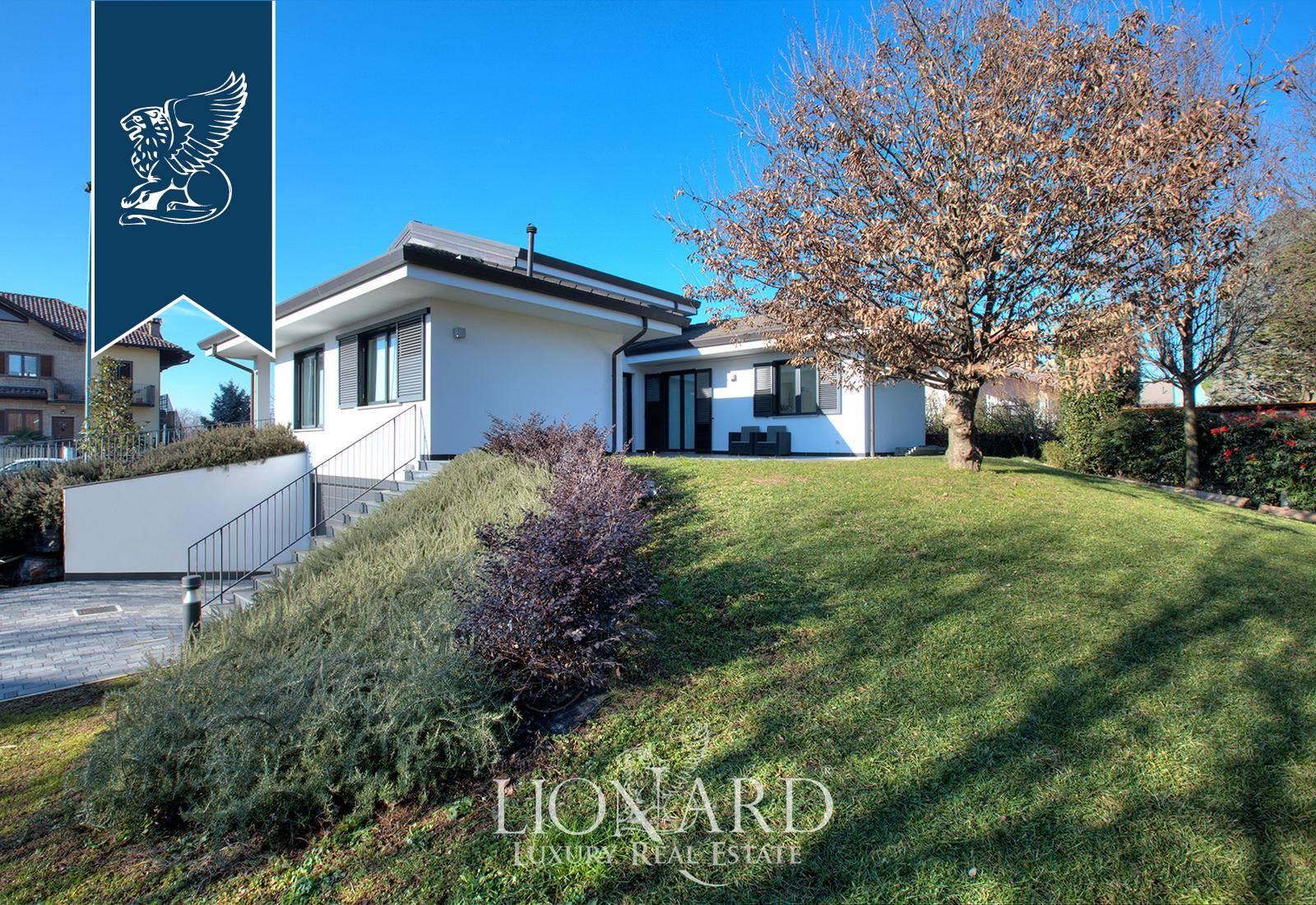 Villa in Vendita a Casorezzo: 0 locali, 450 mq - Foto 3