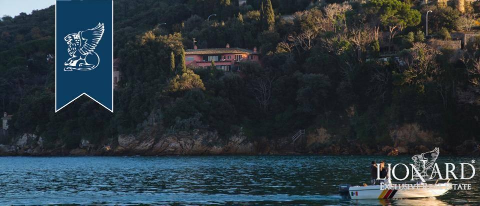Villa in Vendita a Monte Argentario: 0 locali, 830 mq - Foto 2