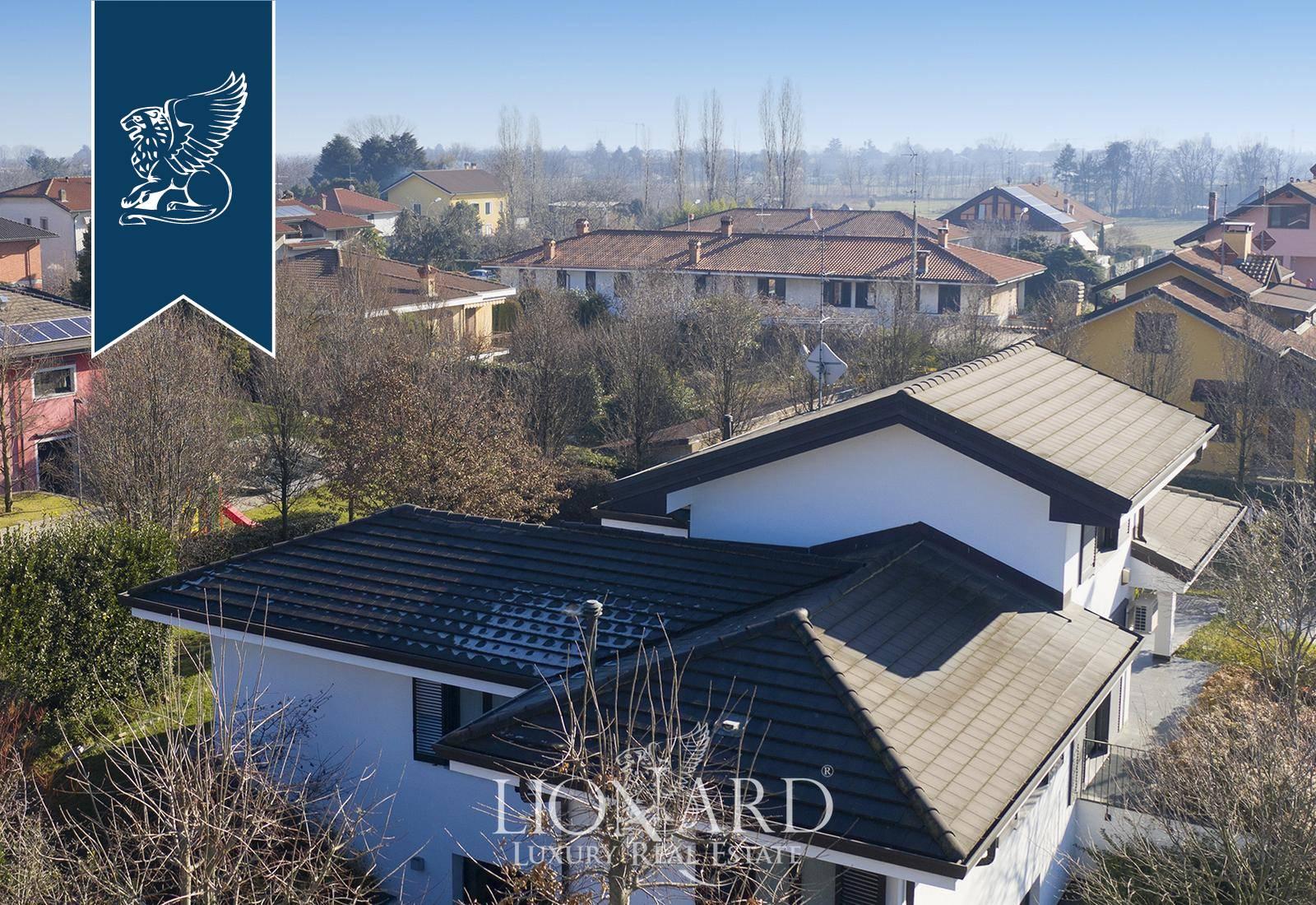 Villa in Vendita a Casorezzo: 0 locali, 450 mq - Foto 6