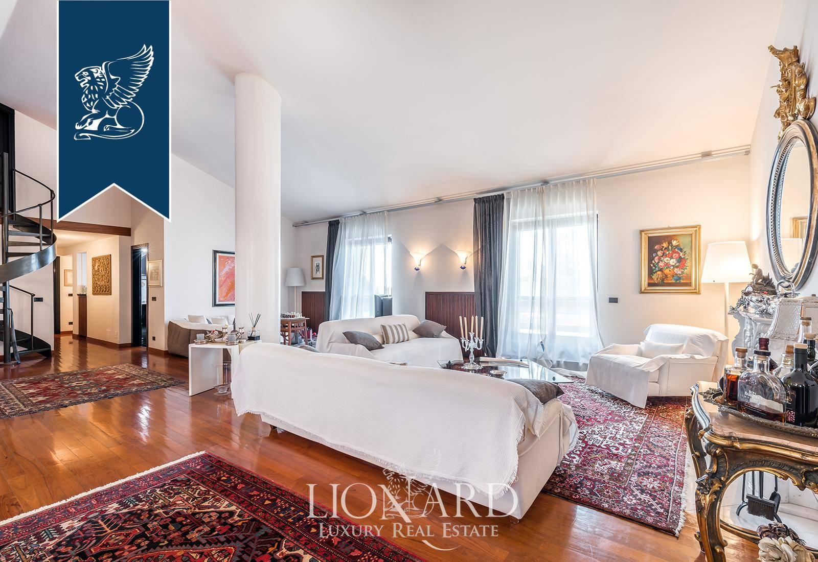 Appartamento in Vendita a Viareggio: 0 locali, 400 mq - Foto 5