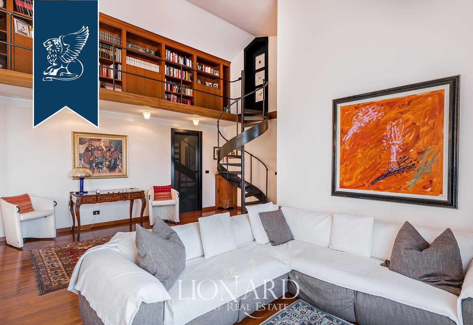 Appartamento in Vendita a Viareggio: 0 locali, 400 mq - Foto 4