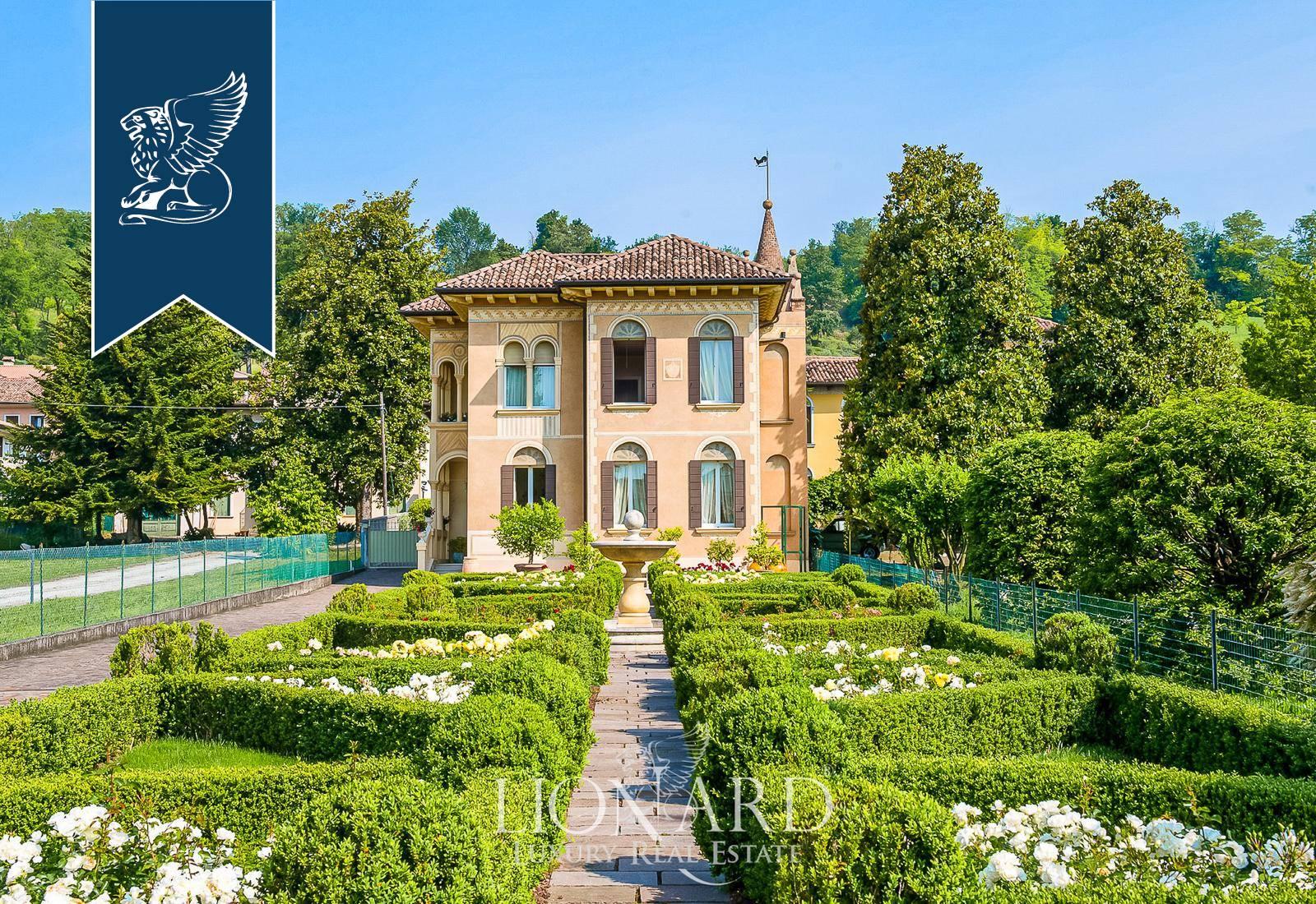 Villa in Vendita a Conegliano: 0 locali, 500 mq - Foto 1