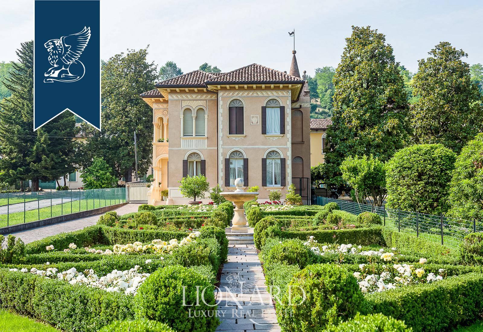 Villa in Vendita a Conegliano: 0 locali, 500 mq - Foto 4