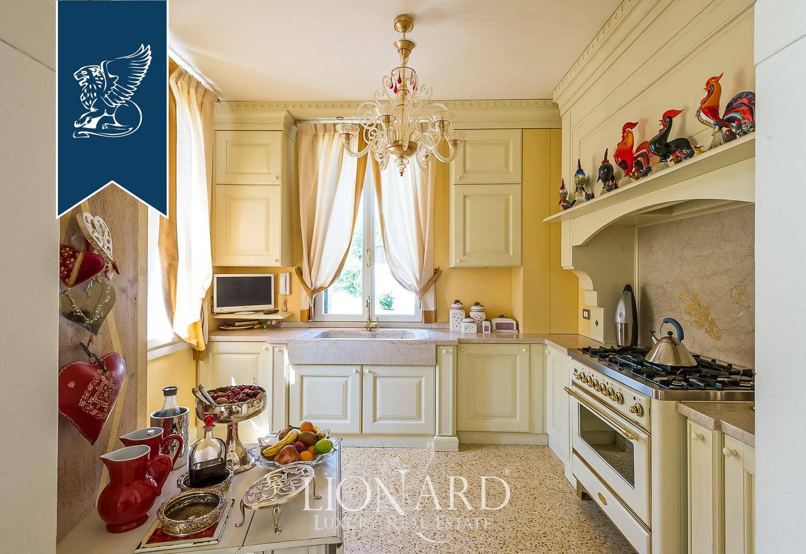 Villa in Vendita a Conegliano: 0 locali, 500 mq - Foto 8