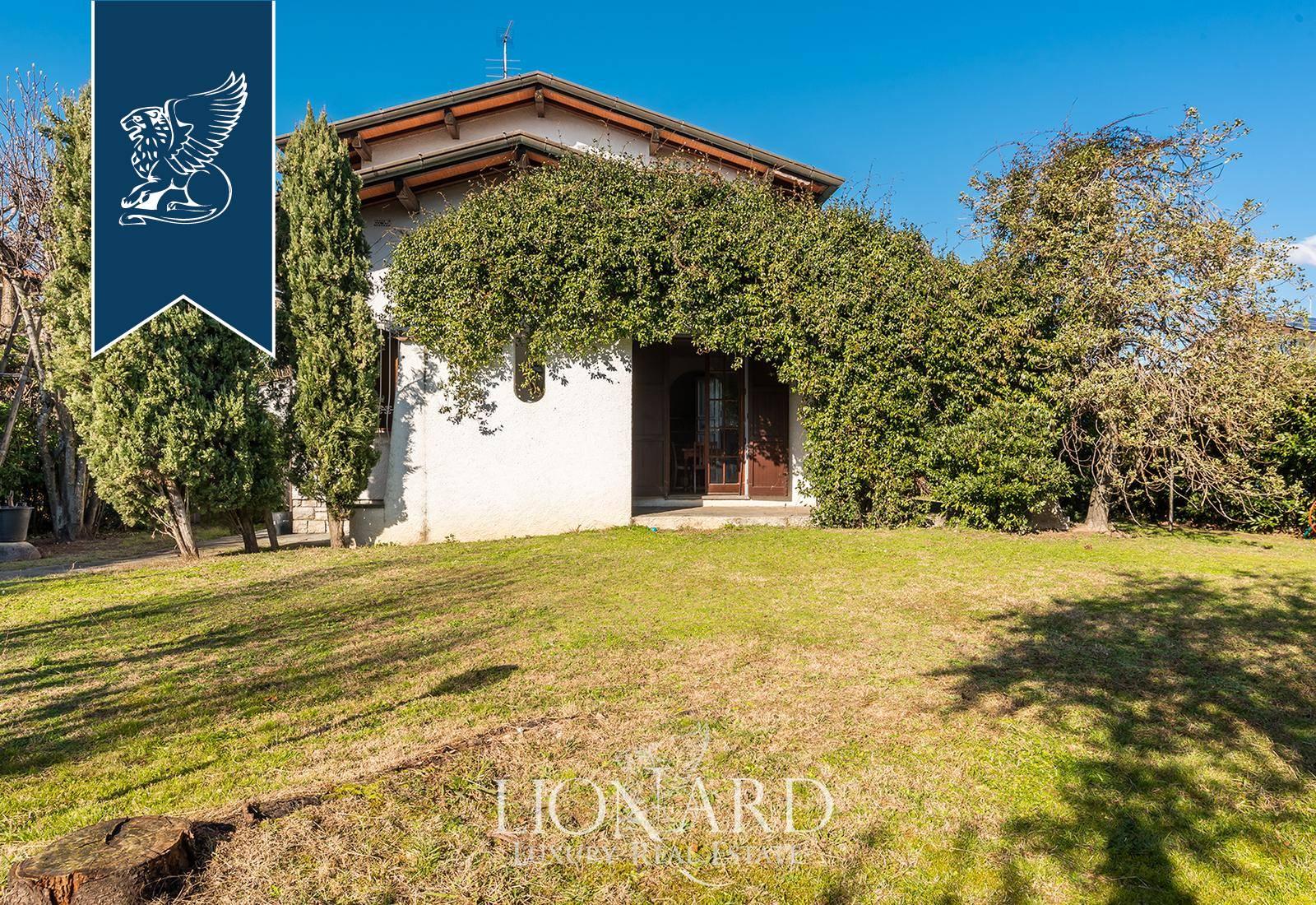 Villa in Vendita a Forte Dei Marmi: 0 locali, 220 mq - Foto 3