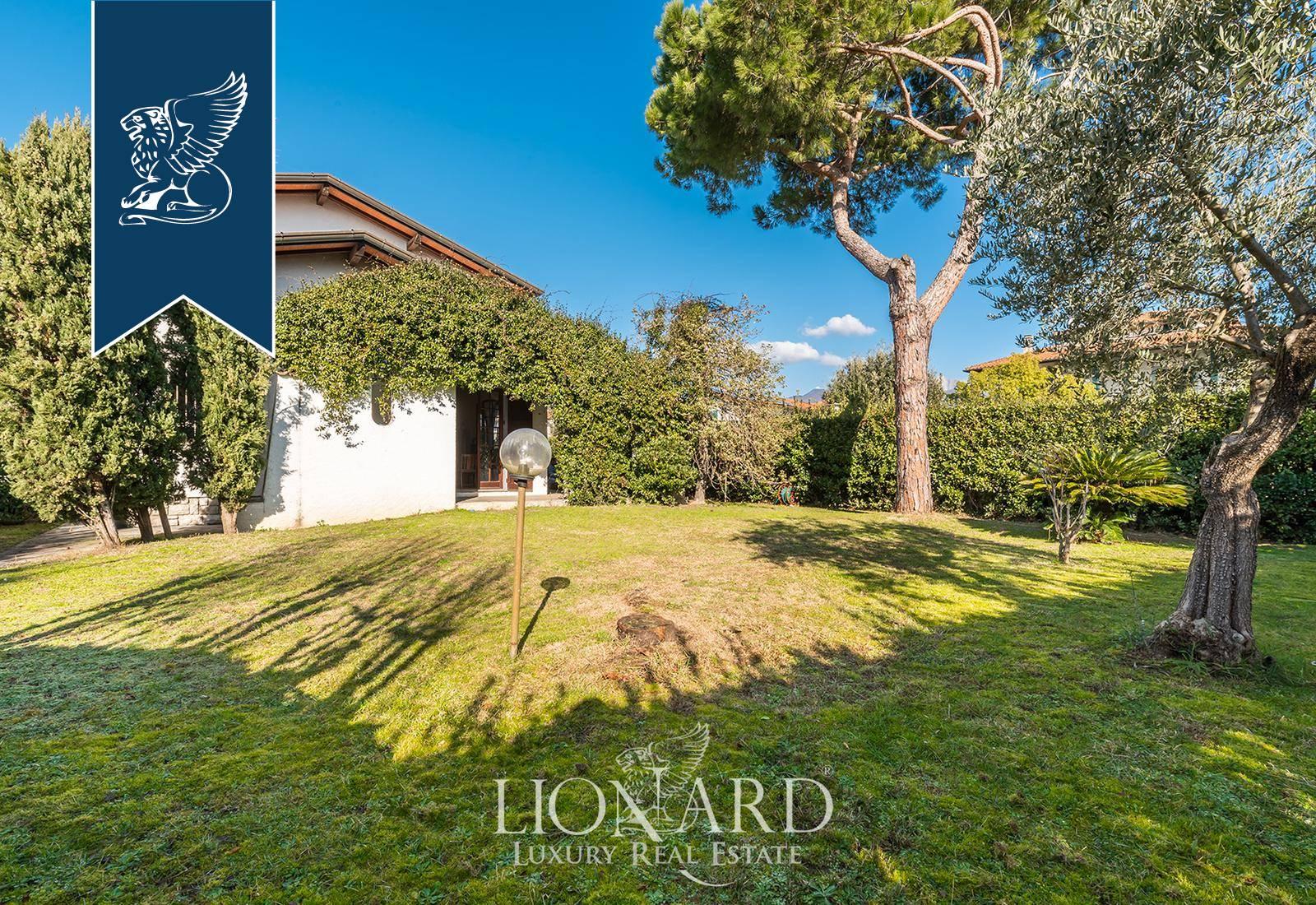 Villa in Vendita a Forte Dei Marmi: 0 locali, 220 mq - Foto 4