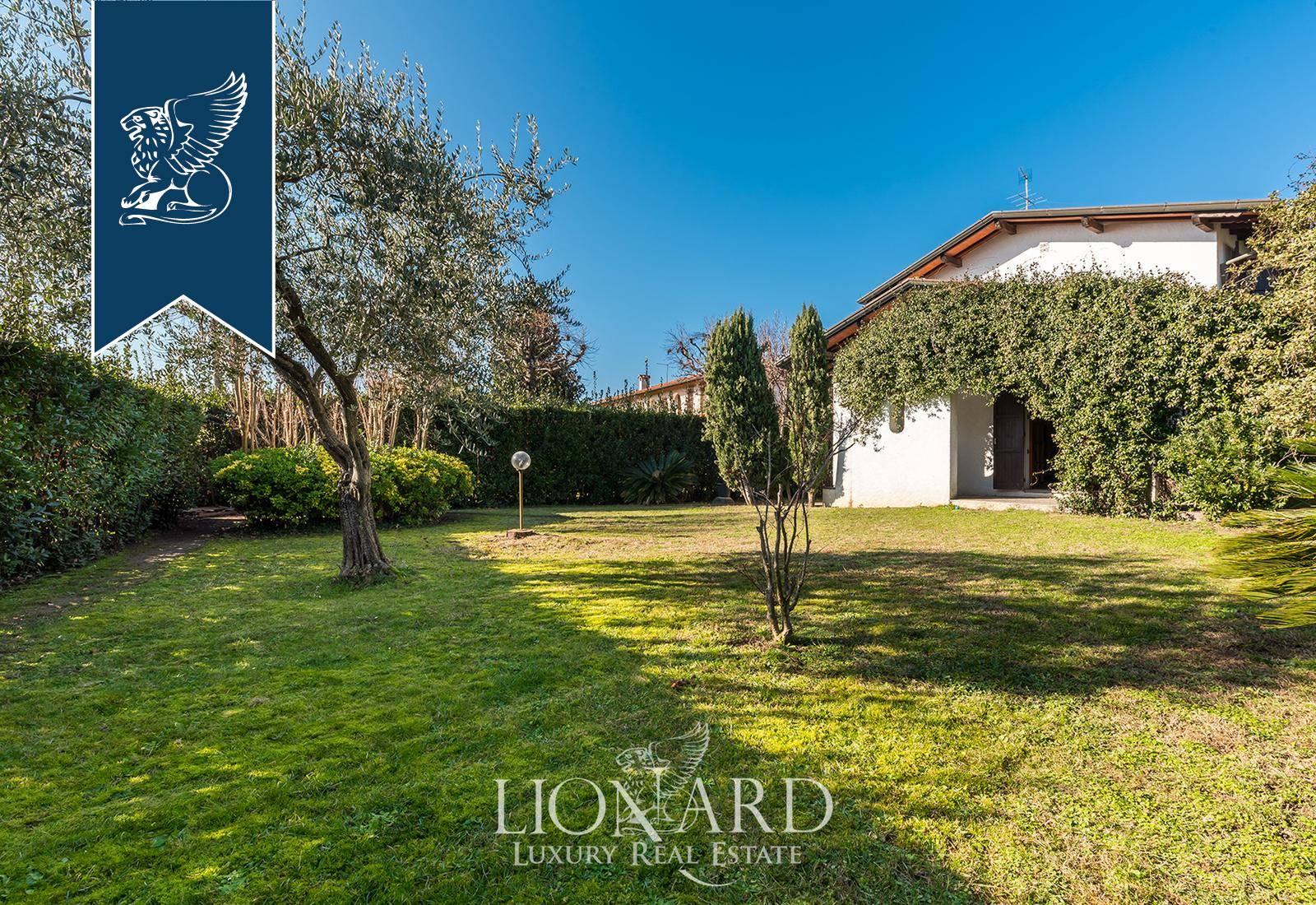 Villa in Vendita a Forte Dei Marmi: 0 locali, 220 mq - Foto 2