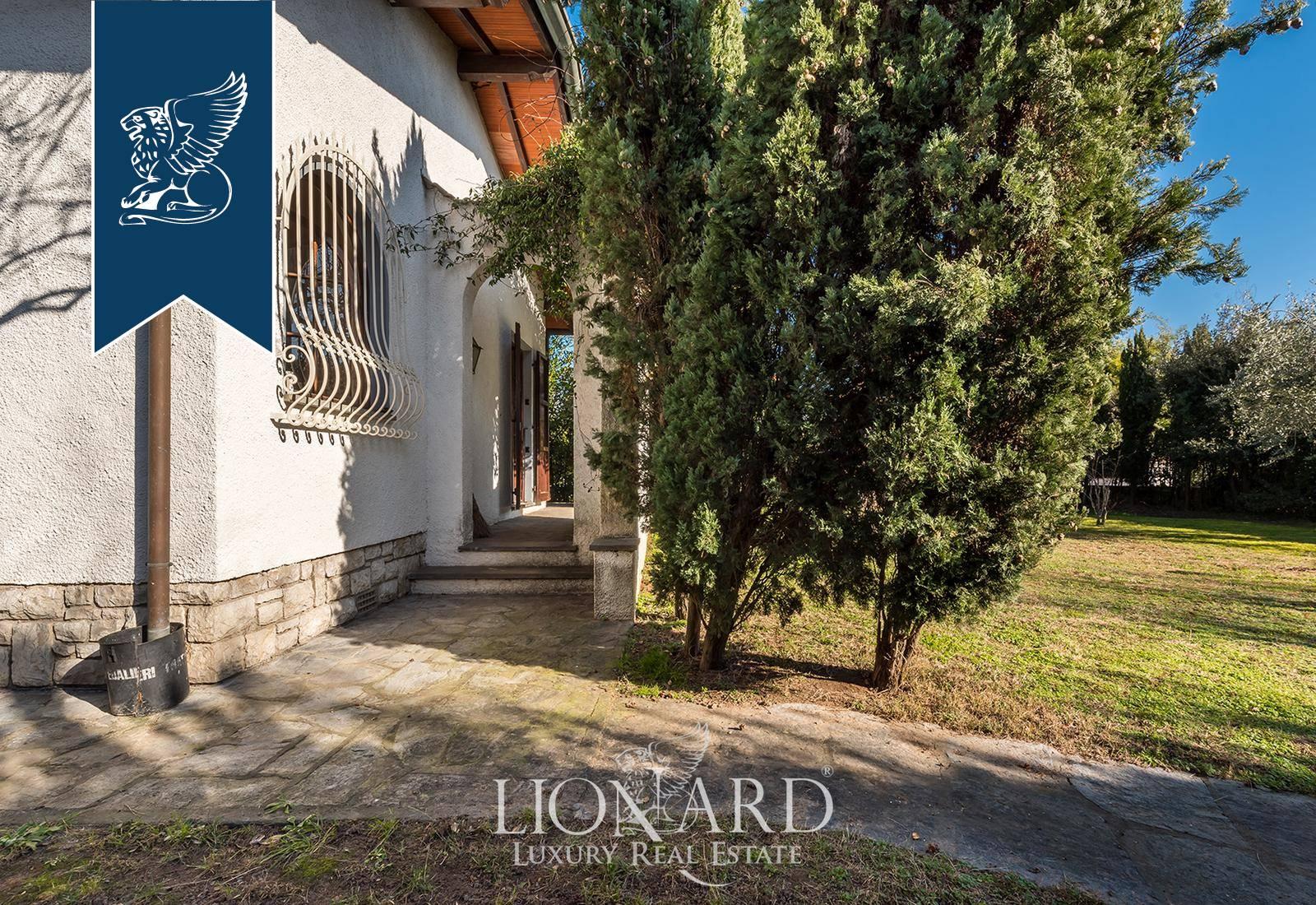 Villa in Vendita a Forte Dei Marmi: 0 locali, 220 mq - Foto 7