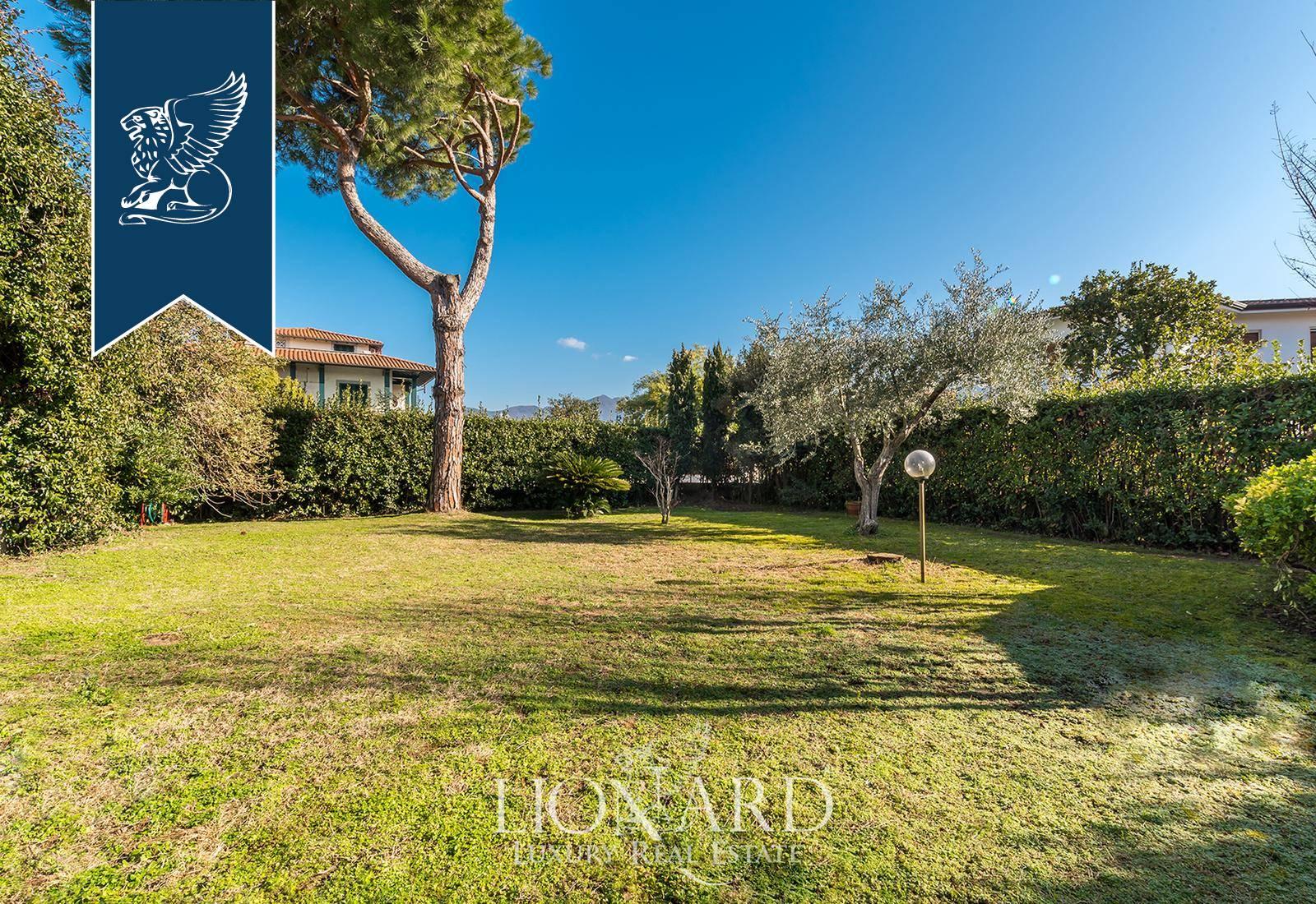 Villa in Vendita a Forte Dei Marmi: 0 locali, 220 mq - Foto 9