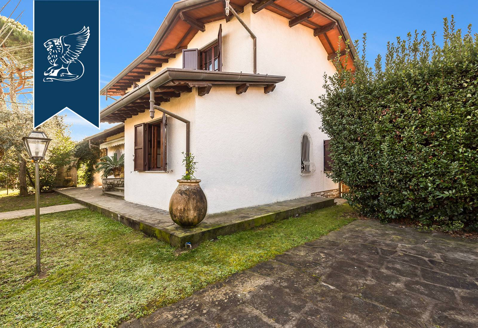 Villa in Vendita a Forte Dei Marmi: 0 locali, 220 mq - Foto 8