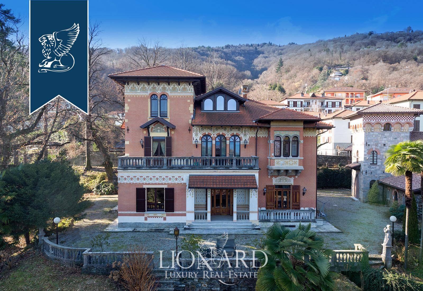 Villa in Vendita a Stresa: 0 locali, 810 mq - Foto 2