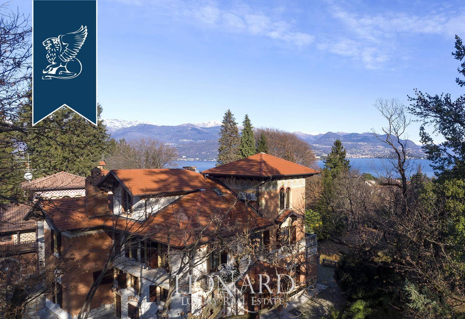 Villa in Vendita a Stresa: 0 locali, 810 mq - Foto 4