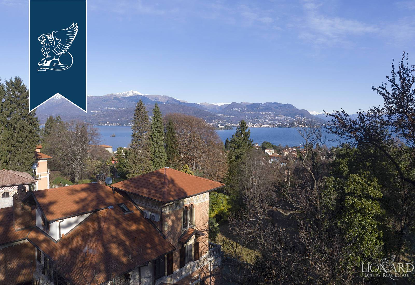 Villa in Vendita a Stresa: 0 locali, 810 mq - Foto 3