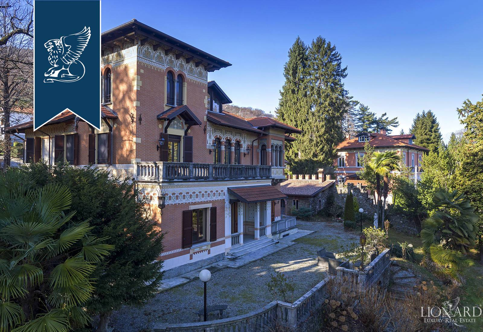 Villa in Vendita a Stresa: 0 locali, 810 mq - Foto 7