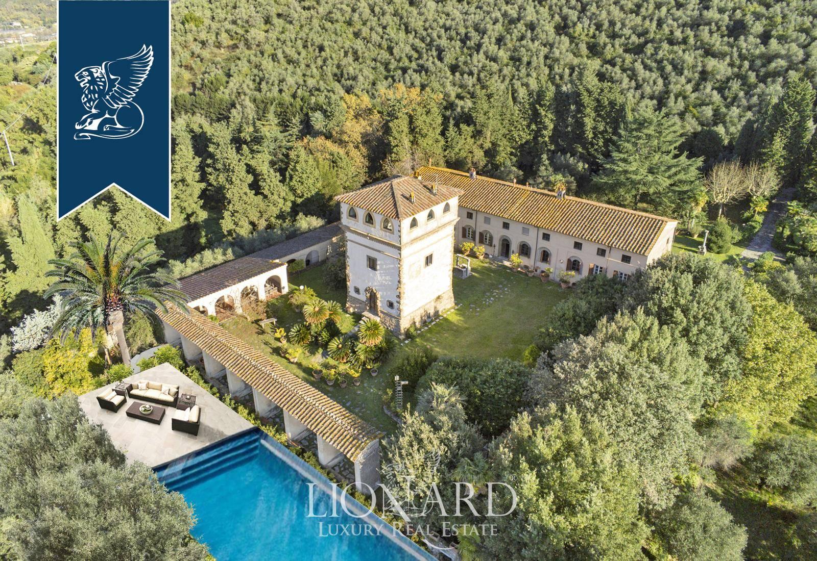 Villa in Vendita a Camaiore: 0 locali, 3080 mq - Foto 2
