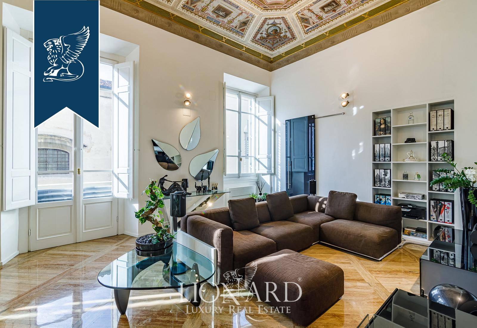 Appartamento in Vendita a Firenze: 0 locali, 160 mq - Foto 2