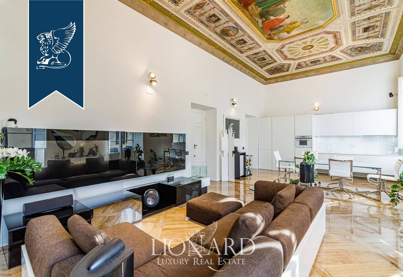 Appartamento in Vendita a Firenze: 0 locali, 160 mq - Foto 3