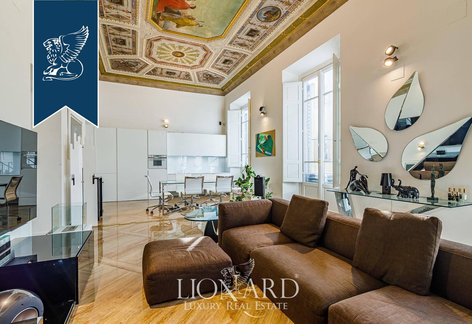 Appartamento in Vendita a Firenze: 160 mq