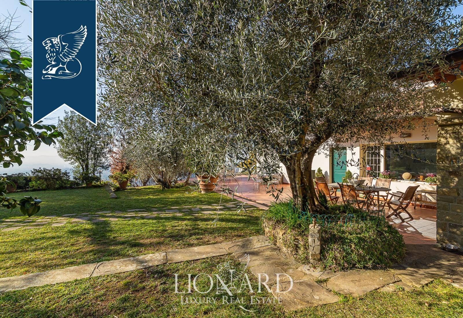 Villa in Vendita a Fiesole: 0 locali, 584 mq - Foto 6