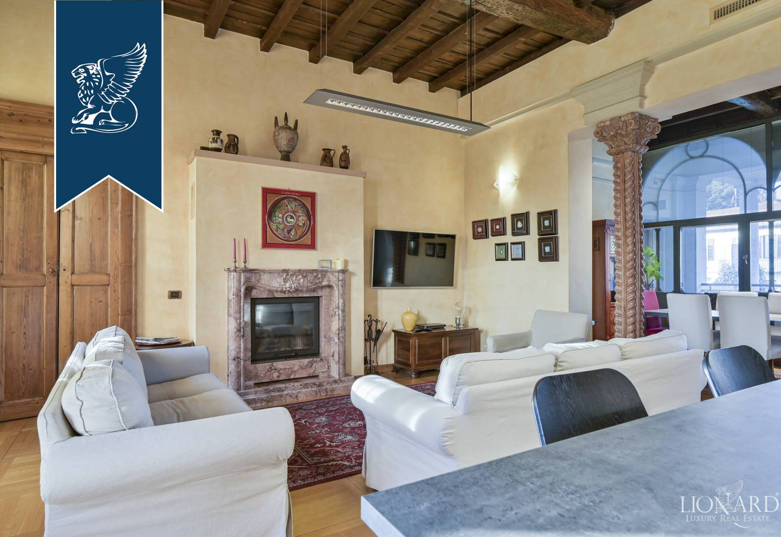 Villa in Vendita a Buscate: 0 locali, 890 mq - Foto 9