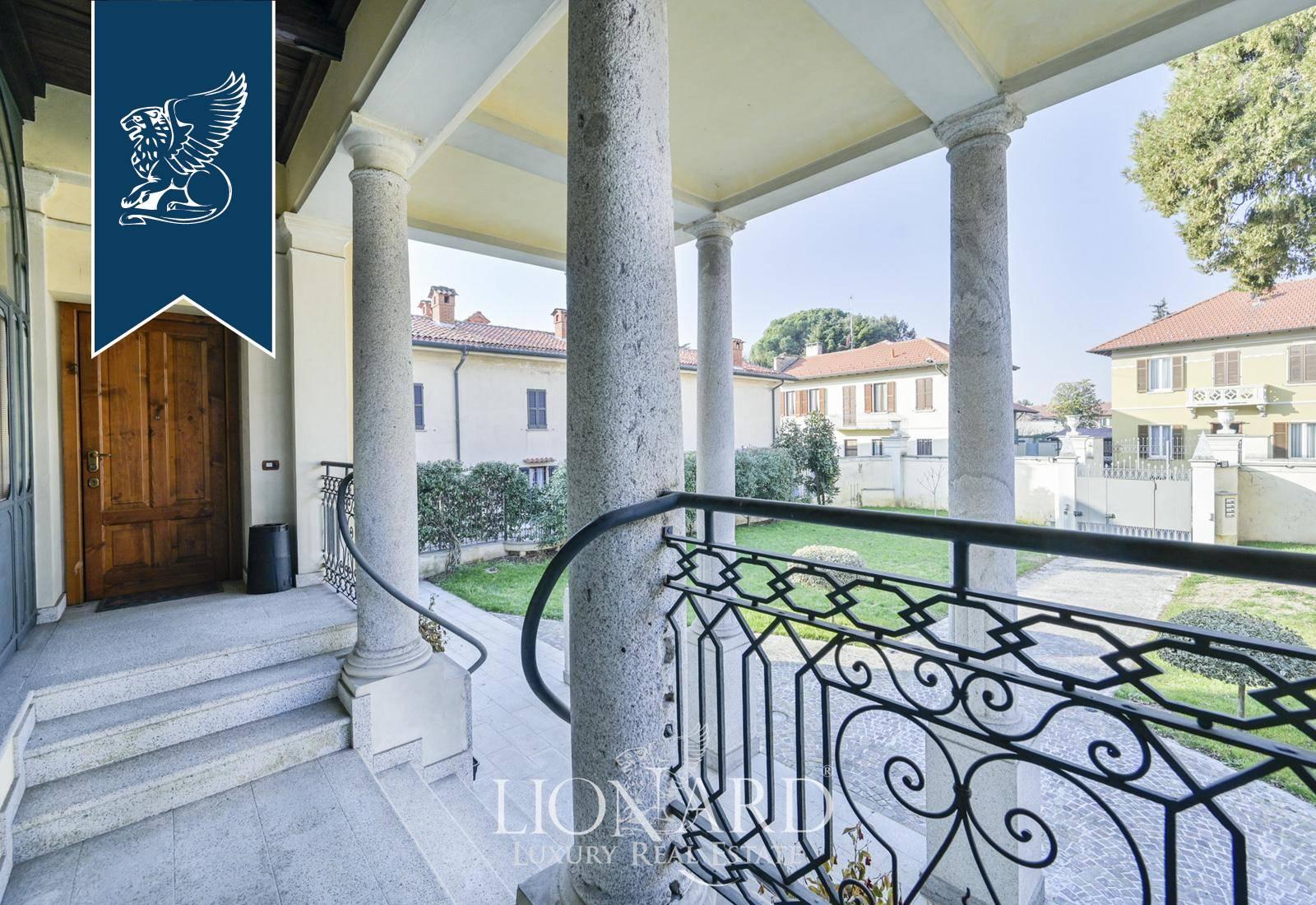 Villa in Vendita a Buscate: 0 locali, 890 mq - Foto 7