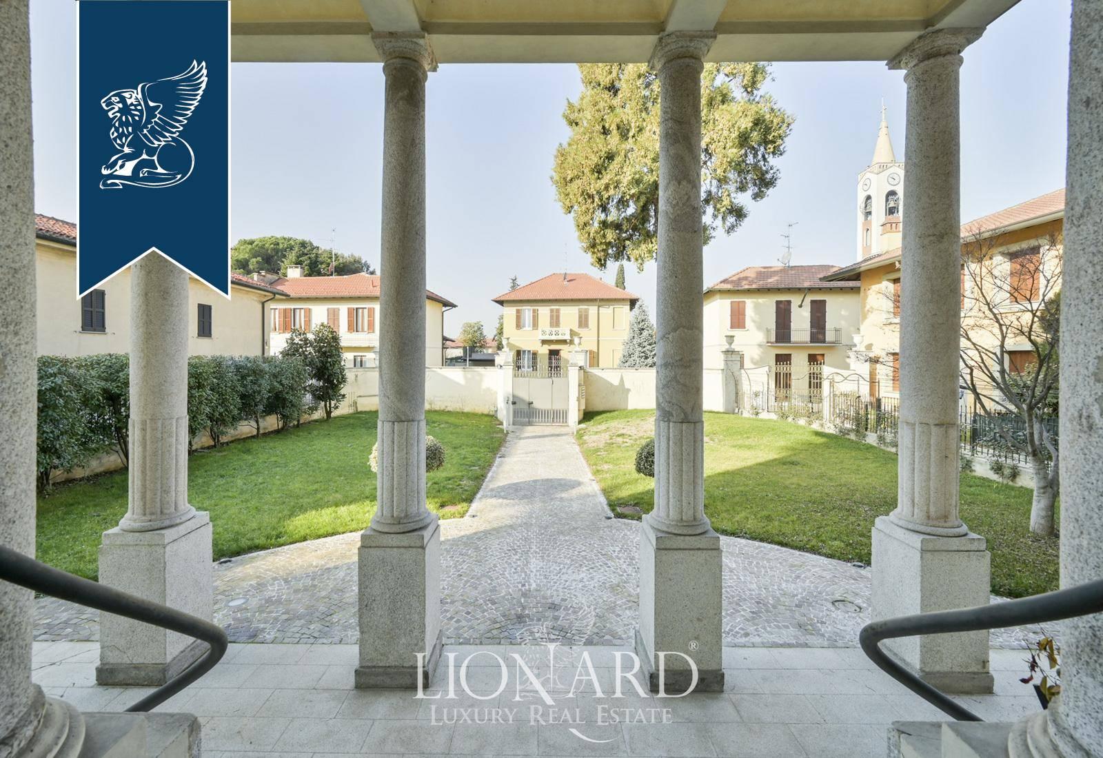 Villa in Vendita a Buscate: 0 locali, 890 mq - Foto 6