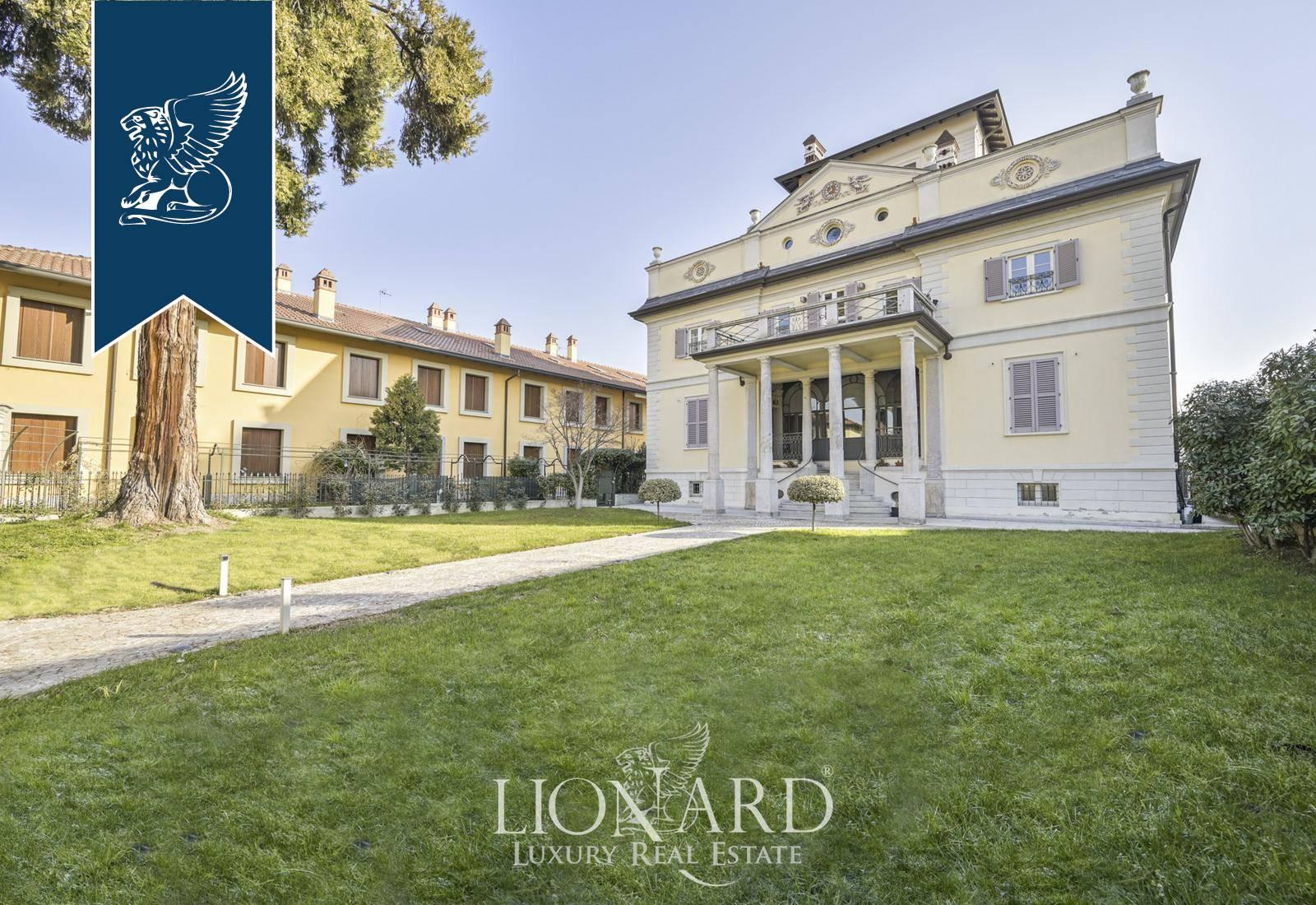 Villa in Vendita a Buscate: 0 locali, 890 mq - Foto 2