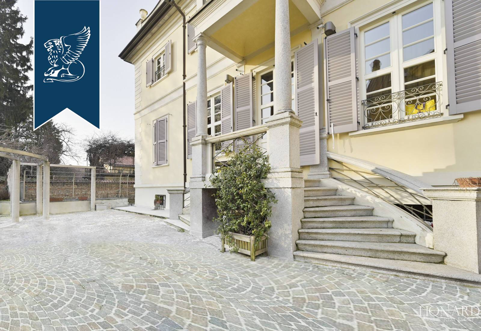 Villa in Vendita a Buscate: 0 locali, 890 mq - Foto 5